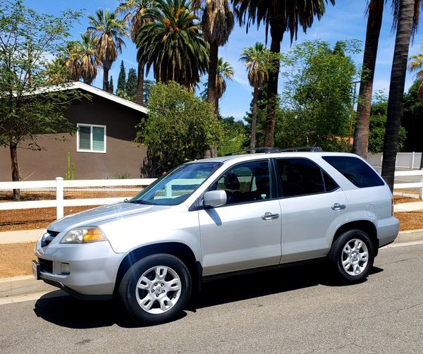 2OO5 Acura MDX AWD SUV / 1-Owner / 139K Miles For Sale In