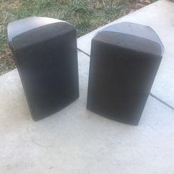 Advent Speakers Outdoor/Indoor Thumbnail