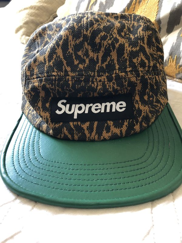eaad3174 New and Used Supreme hat for Sale in Cutler Bay, FL - OfferUp