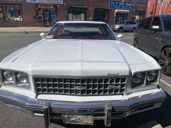 Chevy impala Thumbnail