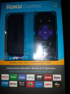 Roku Express for Sale in Montezuma, CO
