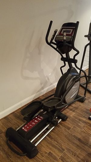 Elliptical Trainer, Sole E25 for Sale in Bethesda, MD