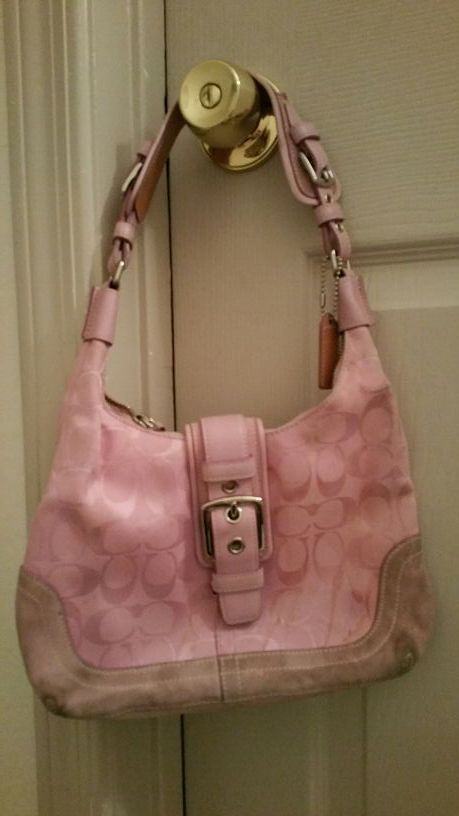 luxury fashion Discover top-rated professional Pink coach purse for Sale in Chandler, AZ - OfferUp