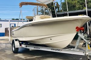 Out of the oven.. Brand NEW 2019 PIONEER 18 CC ISLANDER for Sale in Oviedo, FL
