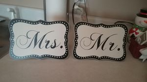 Wedding signs for Sale in TN, US