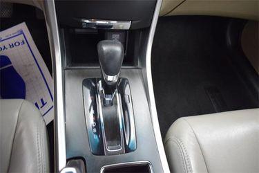2014 Honda Accord Sedan Thumbnail