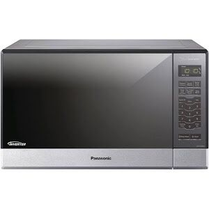 Panasonic Inverter Microwave Oven in Stainless Steel (1.2 CU FT) for Sale in Alexandria, VA
