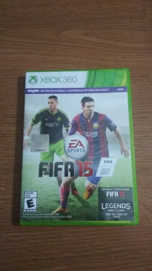 FIFA15 for Sale in Spanaway, WA