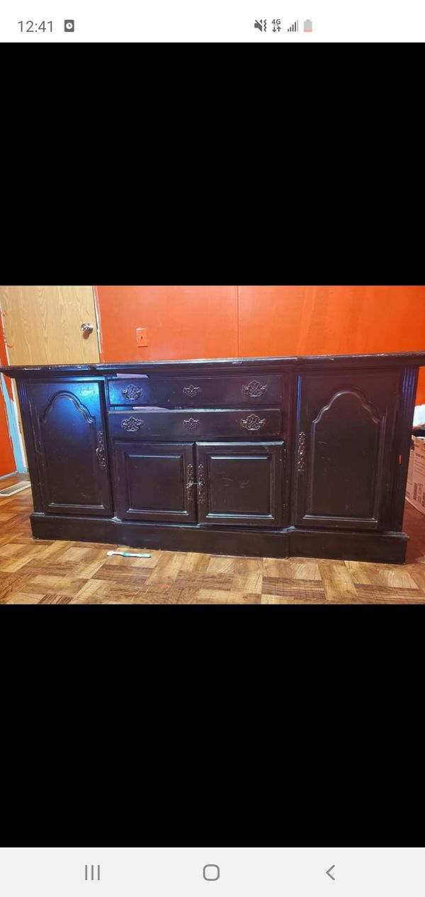 Tv Stand Or Dresser For Sale In Tulsa Ok Offerup
