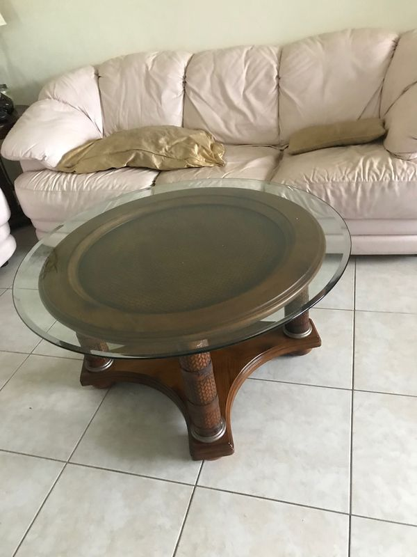 Tommy Bahama Style Coffee Table Furniture In Oakland Park Fl Offerup