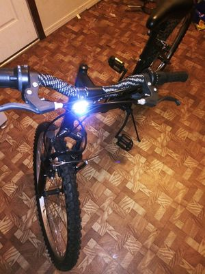 Photo Roadmaster 26 inch bike