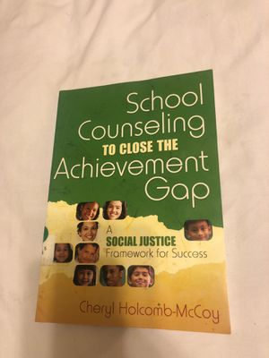 School counseling book for Sale in Tampa, FL