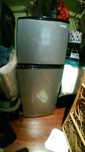 Refrigerator top freezer 19 x 49 for Sale in Alexandria, VA