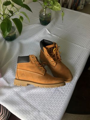 timberlands size 5.5 for Sale in Lakewood, CO