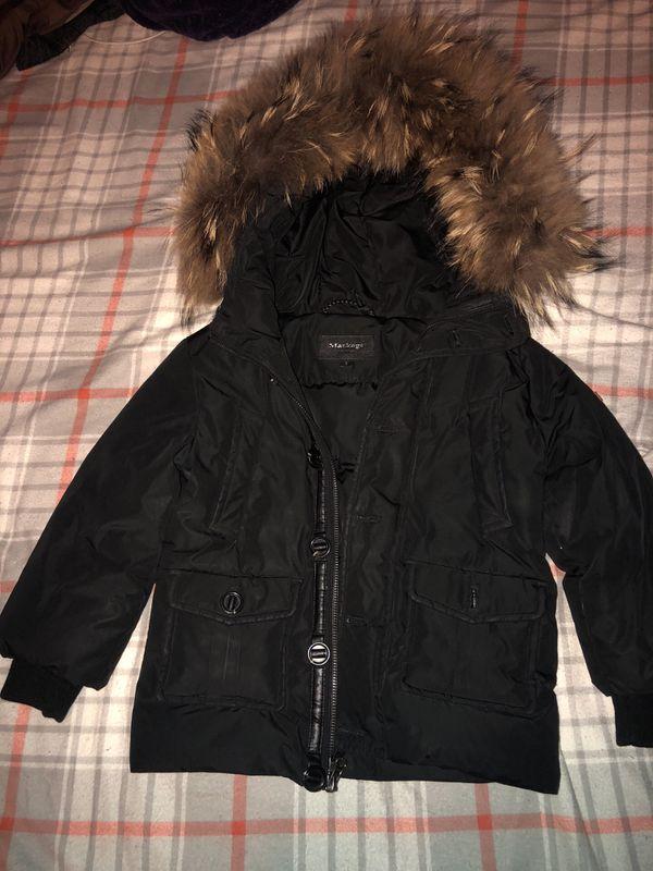 698c0ba41ca8 Mackage Coat for Sale in New York