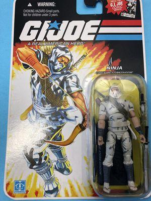 G.I.Joe 25th Anniversary Ninja-STORM SHADOW! for Sale in Chandler, AZ