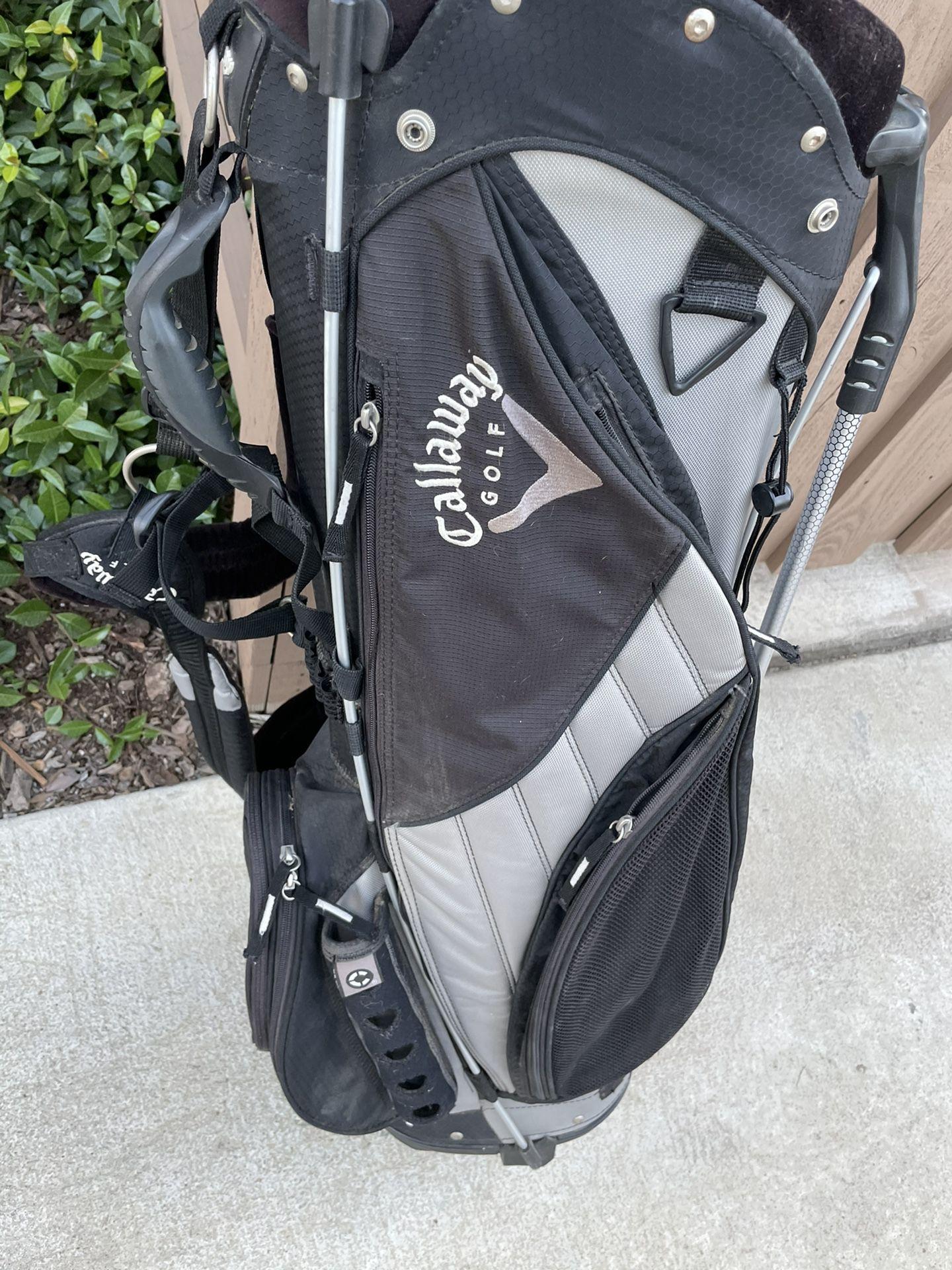 Callaway Big Bertha Golf Stand Bag