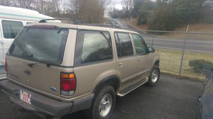 1997 Ford explorer for Sale in Madison Heights, VA