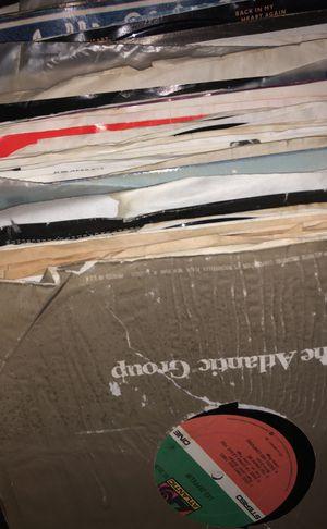 Original vinyls tons for Sale in Cleveland, OH
