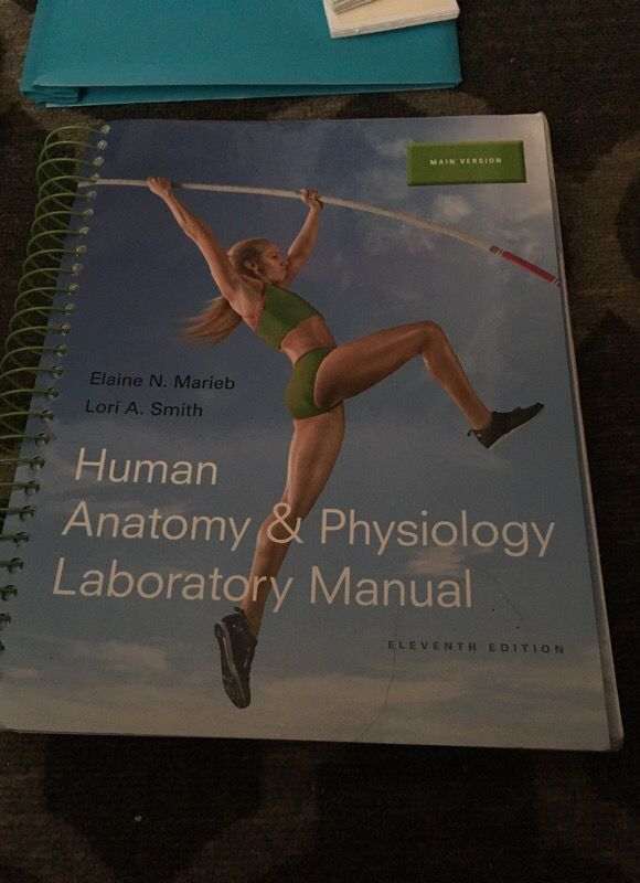 Human Anatomy & Physiology Laboratory Manual 11th edition | Elaine N ...