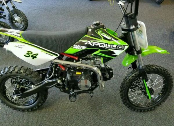 Apollo 110cc dirt bike ready 2 for sale in roswell ga open in the appcontinue to the mobile website publicscrutiny Images