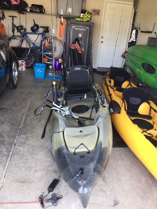 Kayaks For Sale Craigslist Nashville - Kayak Explorer