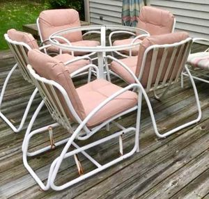Outdoor patio furniture for Sale in Crofton, MD