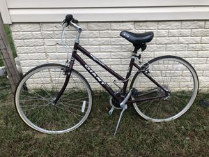 Women's Giant Cypress Cruiser Bike for Sale in Mechanicsville, MD