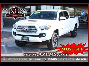 New and Used Toyota tacoma for Sale in Tolleson, AZ - OfferUp