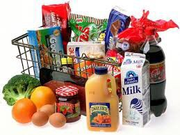 $100 worth or groceries for $50 for Sale in Santa Monica, CA