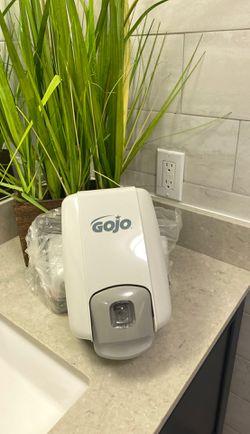 Soap dispenser Gojo commercial Thumbnail