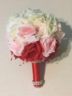 Bridal bouquet for Sale in Burke, VA