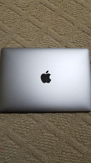 Late 2016 Macbook for Sale in Alexandria, VA