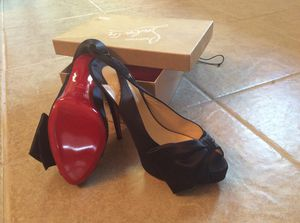 Christian Louboutin for Sale in Richmond, TX