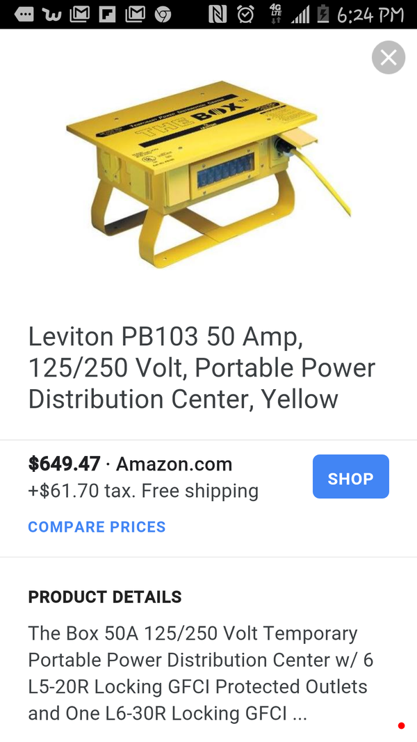 Power supply box for Sale in Chino, CA - OfferUp