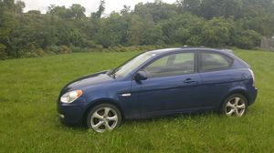 2009 Hyundai Accent for Sale in Columbus, OH
