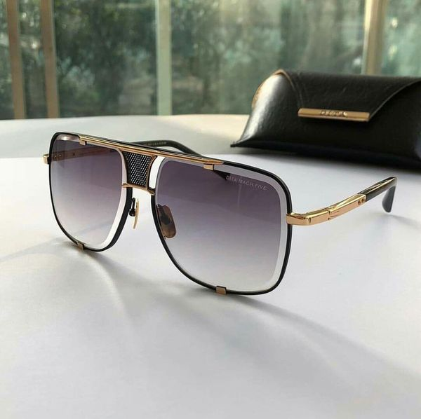 7f1dec0d2a Dita Mach Five Designer Sunglasses for Men or Women for Sale in ...