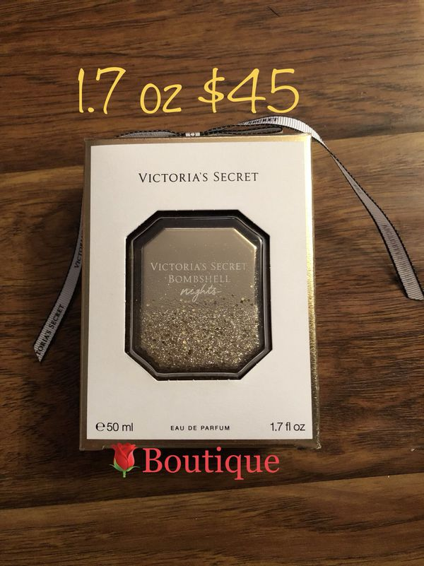 7cdc90aefc Victoria secret bombshell nights perfume for Sale in Montebello