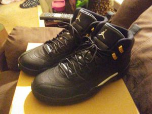 "Air Jordan 12 retro ""Masters"" for Sale in Capitol Heights, MD"