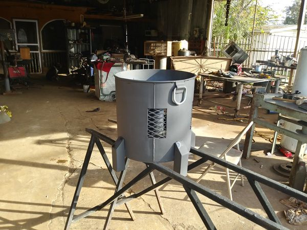 Fire pit for Sale in San Antonio, TX - OfferUp