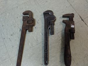 Photo Vintage Tools...Today $25!!!