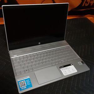 Photo HP Pavilion 15 Laptop, 15.6 W/ Touchscreen