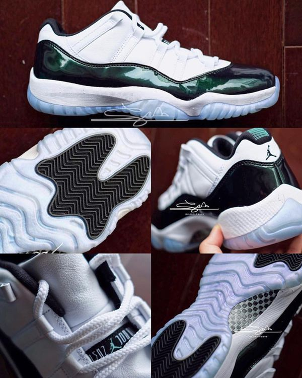 d8239020580 Jordan 11s Low Iridescent Easter Sz 12 for Sale in Orlando