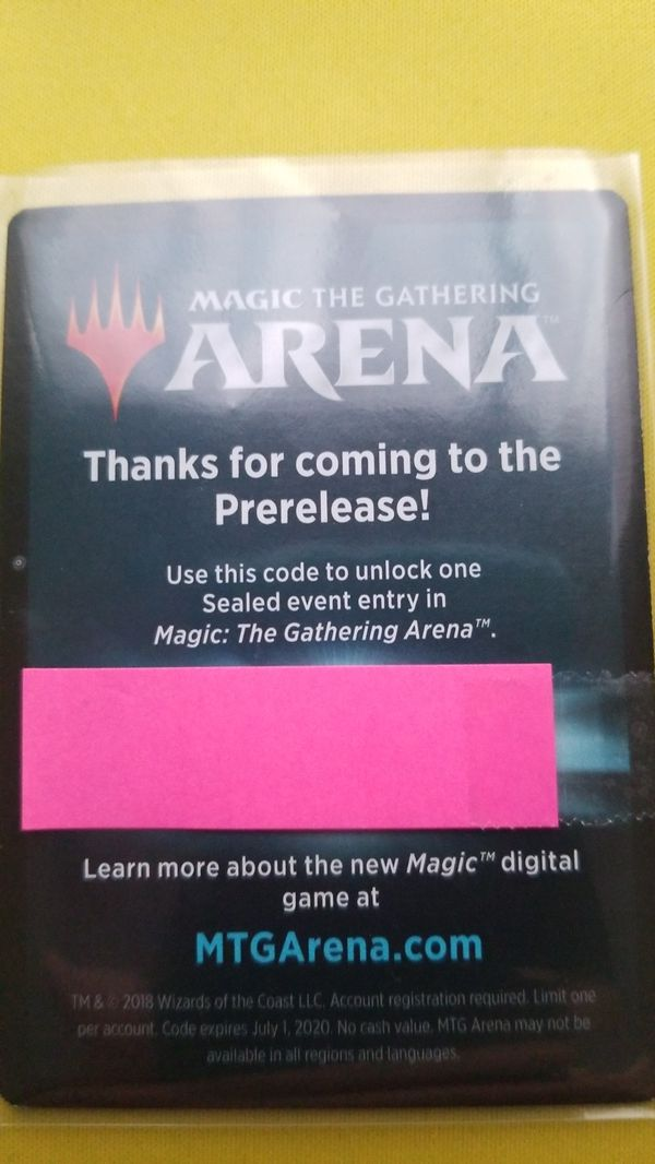 Magic the gathering ARENA pc for Sale in Cromwell, CT - OfferUp