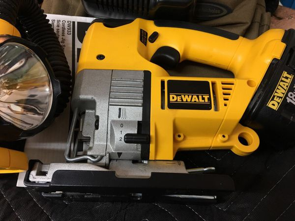 Dewalt dw933 instruction manual youtube.