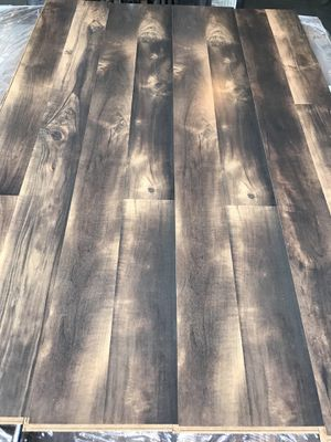 Special Walnut B Grade Laminate Flooring For Sale In Mint Hill Nc