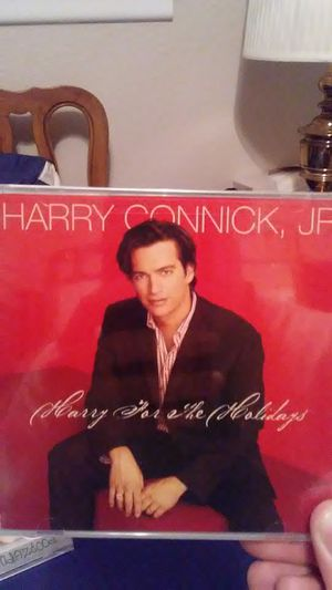 harry connick jr christmas album for sale in richland hills tx
