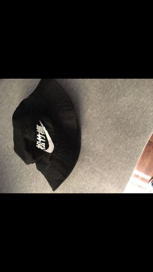 3538938e5bf40 Japanese Nike Bucket Hat for Sale in Vista