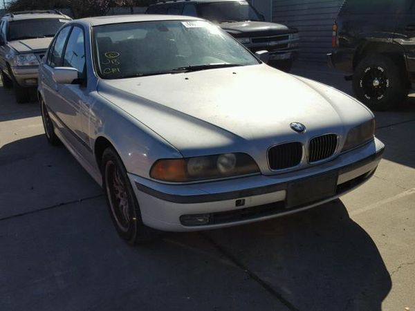 e39 5 series v8 540i manual transmission runs great for Sale in Modesto, CA  - OfferUp