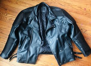 3x Decibel motorcycle jacket for Sale in Chicago, IL